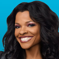 Gigi played by Keesha Sharp