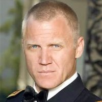 Frank Sherwood played by Terry Serpico