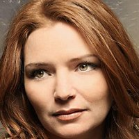 Pamela Moran played by Brigid Brannagh