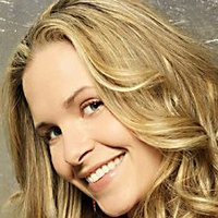 Roxy LeBlanc played by Sally Pressman