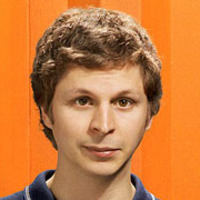 George-Michael Bluth played by Michael Cera