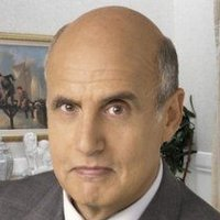 George Bluth Sr. Arrested Development