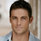 Chris Hughes played by Dylan Bruce