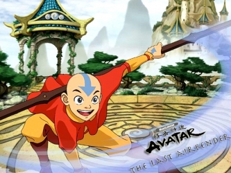 Avatar: The Last Airbender tv show photo