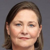 Dr. Judith Evansplayed by Cherry Jones