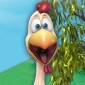Peck the Rooster played by Rob Paulsen