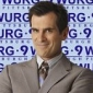 Gary Crezyzewski played by Ty Burrell