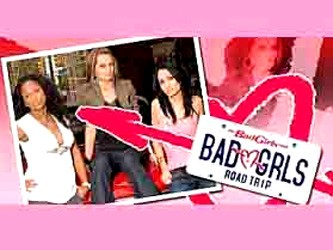 Bad Girls Road Trip tv show photo