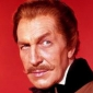 Vincent Price Baffle