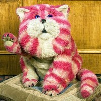 Bagpuss Bagpuss (UK)