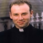 Fr. Aidan played by Don Wycherley