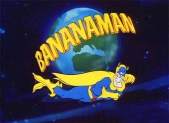 Bananaman (UK) tv show photo