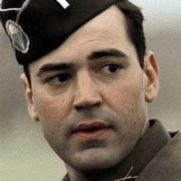 Capt. Lewis Nixon played by Ron Livingston