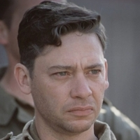 SSgt. John Martin played by Dexter Fletcher