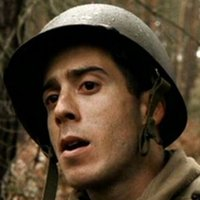 SSgt. Joseph Toye played by Kirk Acevedo
