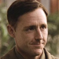 TSgt. Donald Malarkey played by Scott Grimes