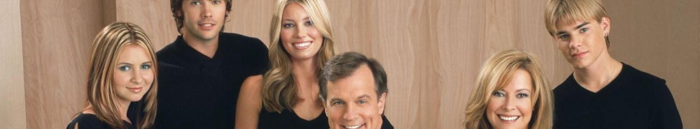 7th Heaven TV Show Banner