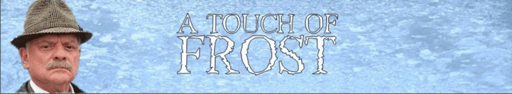A Touch of Frost (UK) TV Show Banner