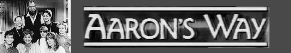 Aaron's Way TV Show Banner