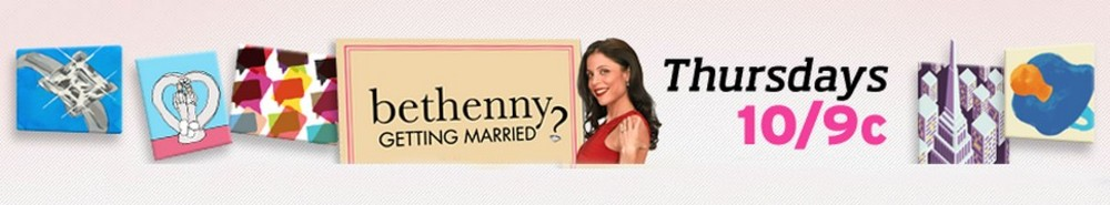 Bethenny Getting Married? TV Show Banner