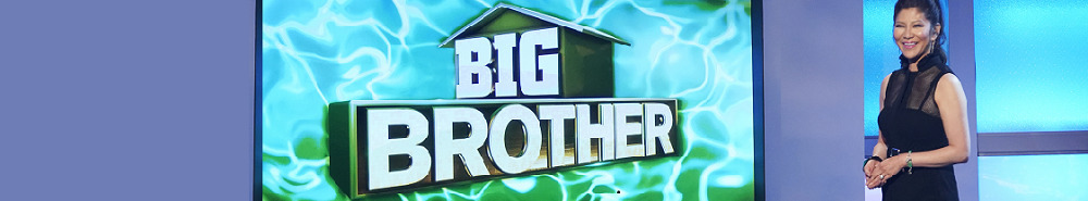 Big Brother TV Show Banner