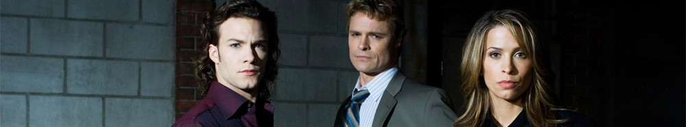 Blood Ties (CA) TV Show Banner