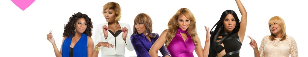 Braxton Family Values TV Show Banner