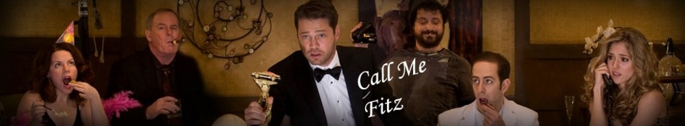 Call Me Fitz (CA) TV Show Banner