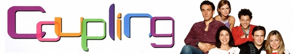 Coupling (UK) TV Show Banner