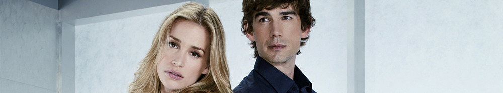 Covert Affairs TV Show Banner