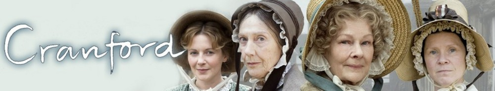 Cranford (UK) TV Show Banner