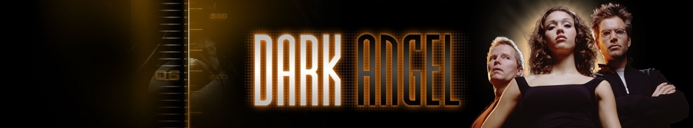 Dark Angel TV Show Banner