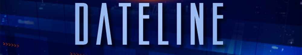 Dateline NBC TV Show Banner