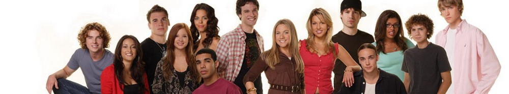 Degrassi: The Next Generation (CA) TV Show Banner