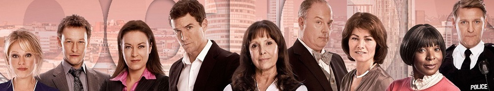 Doctors (UK) TV Show Banner