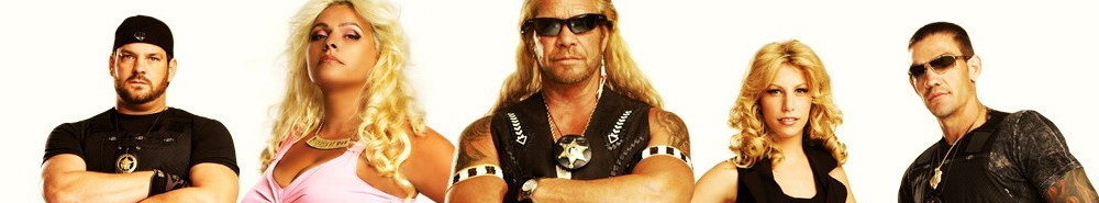 Dog the Bounty Hunter TV Show Banner