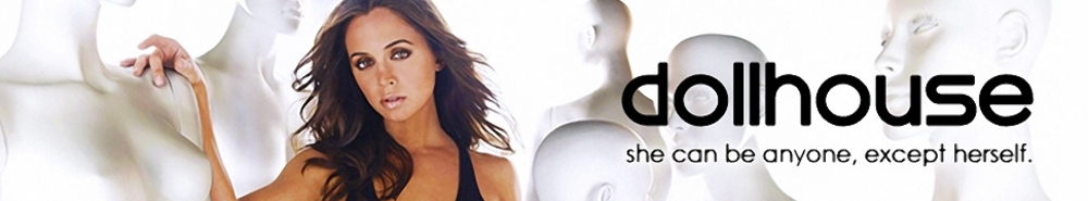 Dollhouse TV Show Banner