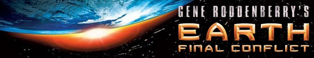 Earth: Final Conflict TV Show Banner