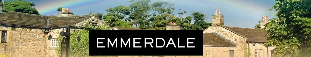 Emmerdale (UK) TV Show Banner