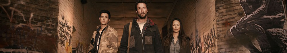 Falling Skies TV Show Banner