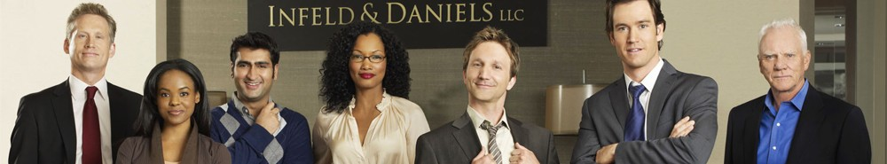 Franklin and Bash TV Show Banner