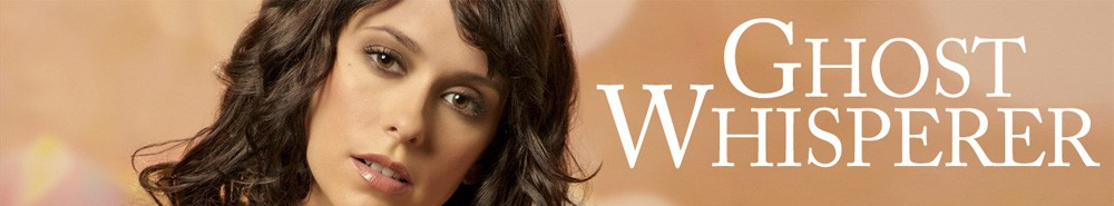 Ghost Whisperer TV Show Banner
