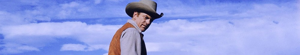 Gunsmoke TV Show Banner