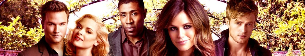 Hart Of Dixie TV Show Banner