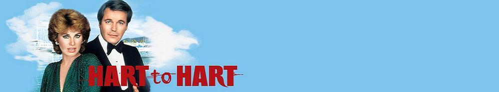Hart to Hart TV Show Banner
