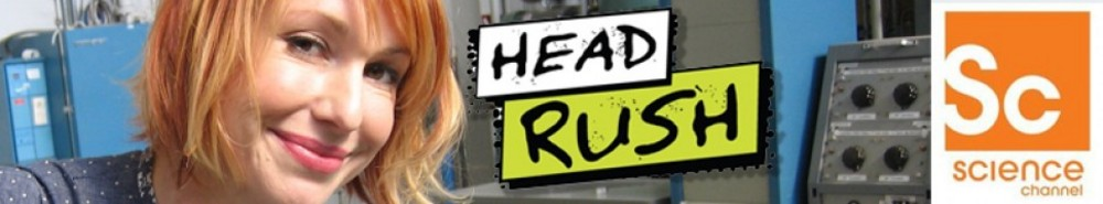 Head Rush TV Show Banner
