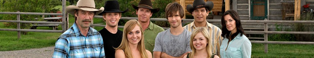 Heartland (CA) TV Show Banner