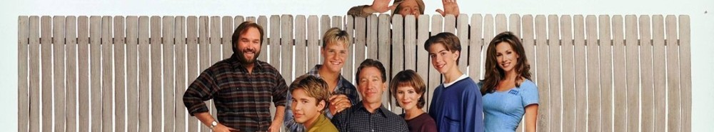 Home Improvement TV Show Banner