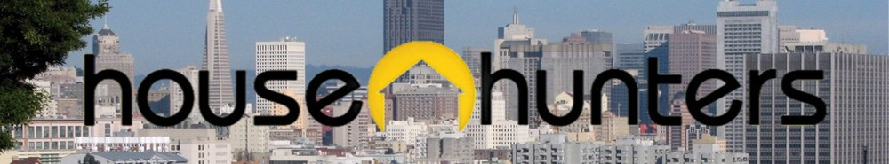 House Hunters TV Show Banner