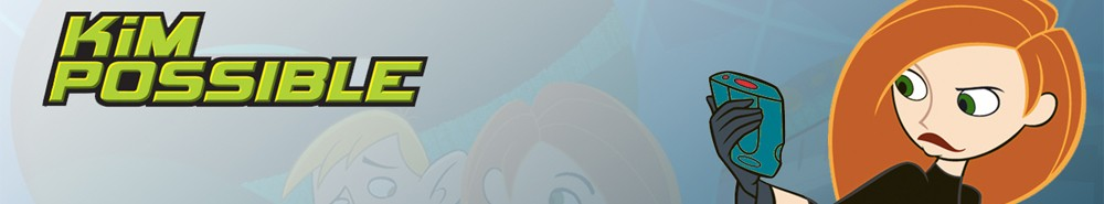 Kim Possible TV Show Banner